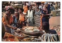 LOT  DE 35 CARTES  POSTALES  S-M  ETRANGERES  AFRIQUE  N6 - 5 - 99 Postcards