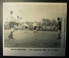 Aalst-Lierse : Voetbal 1946 - Historische Dokumente