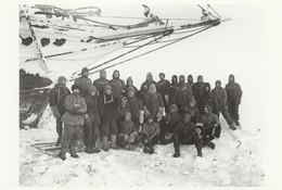 Shackleton Endurance Expedition - Set Of 16 Cards - Regno Unito