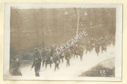 1914 Caylus Tarn-et-Garonne Compagnie 53eme Régiment D'infanterie 53e RI - Oorlog 1914-18