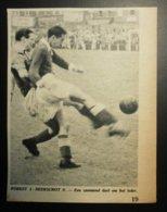 Forest-Beerschot : Voetbal 1946 - Documents Historiques