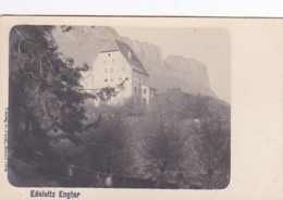 4811214Edelsitz Englar. (Verlag B. Peter, Meran 1904.) - Bolzano (Bozen)
