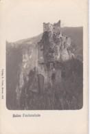 4811217Ruine Festenstein. (Verlag B. Peter, Meran 1905.) - Bolzano (Bozen)