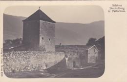 4811224Partschins, Schloss Stachelburg. (Verlag B. Peter, Meran 1903.) - Bolzano (Bozen)