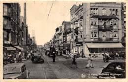 La Panne - Boulevard De Nieuport - Thill N° 55 - De Panne