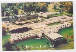 SCOTLAND  - AK 372550 Bishopton - Erskine Hospital - Renfrewshire