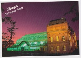SCOTLAND  - AK 372558 Glasgow - The People's Palace - Lanarkshire / Glasgow