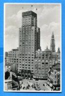 OLI347,Anvers,Antwerpen,Torengebouw,plus Haut Bâtiment D'Europe,24 étages,87,5 Mètres,Chicorei De Beukelaar,non Circulée - Antwerpen