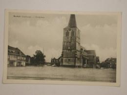 Bocholt : Kerkplein - Bocholt