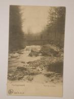 Hertogenwald : Pont Sur La Soor - Unclassified