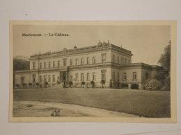 Mariemont - Morlanwelz