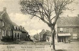 CPSM - Belgique - Wytschaete - Rue De Kemmel - Kemmelstraat - Andere