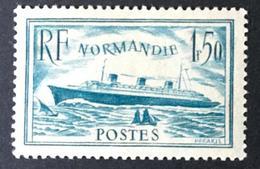 FRANCE 1935 - Yvert 300 - Neuf Avec Charnière - Cote 70 EUR - France
