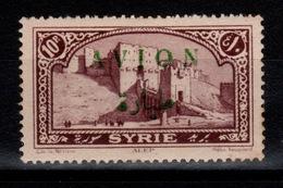 Syrie - YV PA 29 N* - Aéreo
