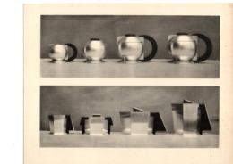 Coupure De Presse  - 1 Image - Année 1925 - Design - Jean Puiforcat - Orfèvrerie - Otros