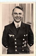 """III. Reich, """" Kapitänleutnant PRIEN """" - Weltkrieg 1939-45"""