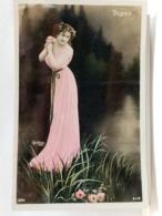 TOLEDO - REUTLINGER - 1906 - Cabaret