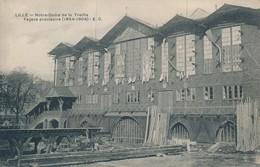 Lille EC Notre Dame De La Treille Facade Provisoire 1854-1904 état Neuf - Lille