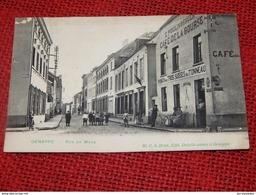 GENAPPE  -  Rue De Ways - Genappe