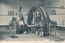 Lille ICAM Machine à Vapeur état Neuf - Lille