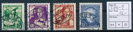 SCHWEIZ / SUISSE  -  1933  ,  Pro Juventute - Oblitérés