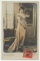 Les Reines De La Mode - Artiste Danièle Darmody - Théatre Capucines - Photographe Reutlinger - Artistes