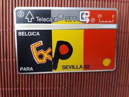 S 40 Sevilla 221 C Used - Belgique