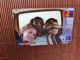 Paty & Go 50 Euro High Vallue Used - Cartes GSM, Recharges & Prépayées