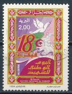 °°° ALGERIA ALGERIE - Y&T N°1057 - 1994 °°° - Algeria (1962-...)