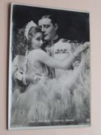 Lilian HARVEY & Henry GARAT ( 1946 > Zie/voir Photo ) Edit. Ross 5838/1 ! - Danse