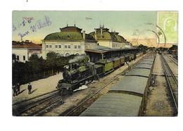 Ploesti (1910) - Roumanie