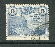 PEROU- Y&T N°220- Oblitéré - Perù