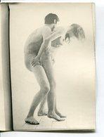 RUS* Soviet Erotica. Poses Of Love. Nude. Feminine. Male. - Foto