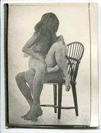 RUS* Soviet Erotica. Poses Of Love. Nude. Feminine. Male.1 - Foto