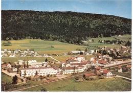 GENEVEYS S/COFFRANE CON ANNULLO TARGHETTA - NE Neuchâtel