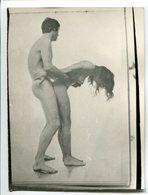 RUS* Soviet Erotica. Poses Of Love. Nude. Feminine. Male.5 - Foto