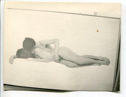 RUS* Soviet Erotica. Poses Of Love. Nude. Feminine. Male.8 - Foto