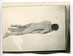 RUS* Soviet Erotica. Poses Of Love. Nude. Feminine. Male.9 - Foto