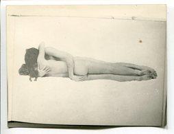 RUS* Soviet Erotica. Poses Of Love. Nude. Feminine. Male. 11 - Foto