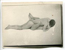 RUS* Soviet Erotica. Poses Of Love. Nude. Feminine. Male. 15 - Foto