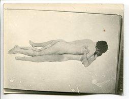 RUS* Soviet Erotica. Poses Of Love. Nude. Feminine. Male. 17 - Foto