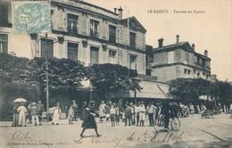 93) LE RAINCY : Terrasse Du Casino - Le Raincy