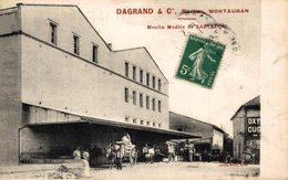 11431       MONTAUBAN       DAGRAND & Cie  MINOTIER    MOULIN MODELE DE SAPIACOU - Montauban