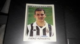 Calciatori Panini 2000 Juventus Darko Kovacevic N 143 - Panini