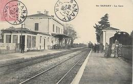 SANARY LA GARE - Sanary-sur-Mer