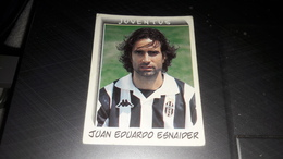 Calciatori Panini 2000 Juventus Juan Eduardo Esnaider N 142 - Panini
