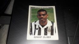 Calciatori Panini 2000 Juventus Sunday Oliseh N 135 - Panini