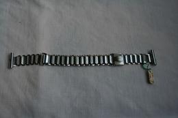 Bracelet Montre Ancien En ACIER INOX - Bijoux & Horlogerie