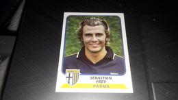 Calciatori Panini 2003-2004 Parma Sebastian Frey N 269 - Panini
