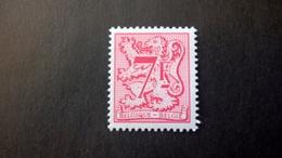 Timbre Ancien Vendu à 20% De Sa Valeur Catalogue Cob 2051** - Unused Stamps